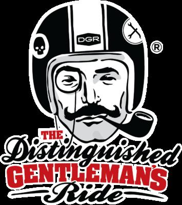 Destingushed Gentlemans Ride
